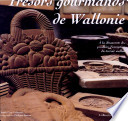 illustration Les trésors gourmands de Wallonie