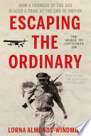 Escaping The Ordinary