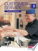 S NVQ Level 2 Customer Service