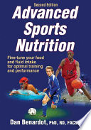 Advanced Sports Nutrition 2nd Edition book