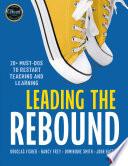 Leading the Rebound Book PDF
