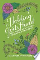 Holding God s Hand
