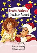 Freche M  dchen   frecher Advent  Weihnachtswunsch  Folge 11