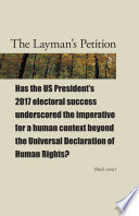 The Layman S Petition