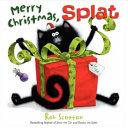 Merry Christmas  Splat
