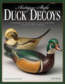 Antique Style Duck Decoys