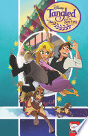 download ebook tangled: the series: adventure is calling pdf epub