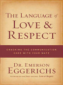 The Language of Love   Respect