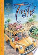 Tashi and the Stolen Bus