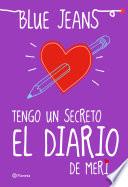 Tengo un secreto  el diario de Meri