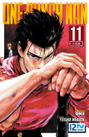 ONE-PUNCH MAN - tome 11