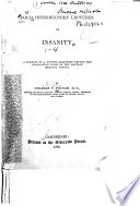 Four Introductory Lectures on Insanity