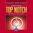 Top Notch 1 Classroom Audio Program