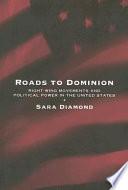 Book Roads to Dominion