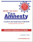 How to Get Tax Amnesty Supplement