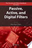 Passive  Active  and Digital Filters  Second Edition