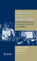 Latinas/os in the United States