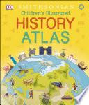 Children s Illustrated History Atlas