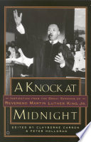 Book A Knock at Midnight