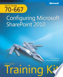 MCTS Self Paced Training Kit  Exam 70 667   Configuring Microsoft   SharePoint   2010