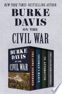Burke Davis on the Civil War