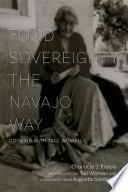 Food Sovereignty The Navajo Way