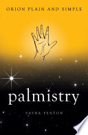 Palmistry  Orion Plain and Simple