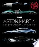 evo: Aston Martin