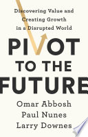 Pivot to the Future Book PDF