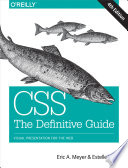 CSS  The Definitive Guide