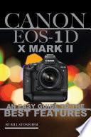 Canon Eos 1d X Mark 2