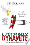 Literary Dynamite Epub