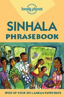 . Sinhala Phrasebook 2nd Edition .