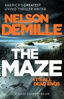 The Maze Book PDF