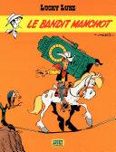 Lucky Luke  Le bandit manchot