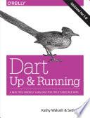 Dart  Up and Running