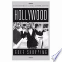 Hollywood Goes Shopping