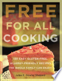 Free For All Cooking