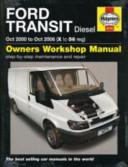 Ford Transit Diesel 00 06