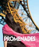 Promenades 2e Workbook Video Manual Vol 1  1 7