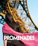 Promenades 2e Workbook Video Manual Vol 1  1 7
