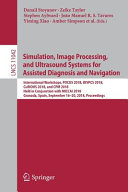 Simulation Image Processing And Ultrasound Systems For Assisted Diagnosis And Navigation
