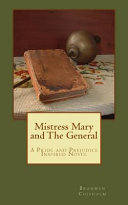 Mistress Mary and the General