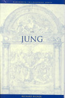 On Jung Book PDF