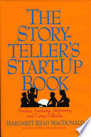 The Storyteller S Start Up Book