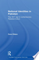 National Identities in Pakistan