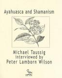 Ayahuasca and Shamanism