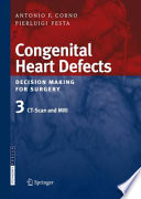 Congenital Heart Defects Decision Making For Surgery