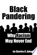 Black Pandering