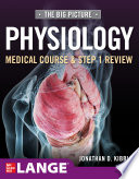 Big Picture Physiology Medical Course And Step 1 Review